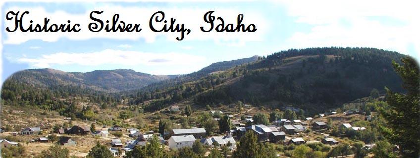 Silver City Idaho Hotel Rooms